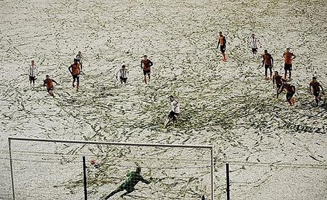 فدراسیون رویکرد پزشکی برگزاری مسابقات در هوای سرد را اعلام کرد