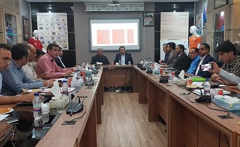 سمینار مراکز آموزش بازیکنان نخبه برگزار شد
