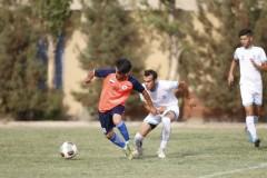 لیگ برتر 98: آبی پوشان - احسان ری ( عکاس: پیام قبادی )