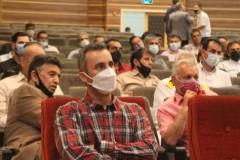 همایش مسئولین برگزاری مسابقات تهران