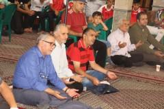 شصت و هفتمین هیات مذهبی جامعه اسلامی (صالح محمدرحیمی)