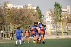 پیروان حجازی - سایپا ( عکاس : وحید فغانی)