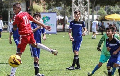 پروتکل بهداشتی بازگشایی مدارس فوتبال اعلام شد
