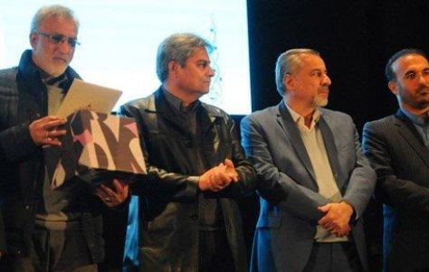 همایش تجلیل از برترین های فوتبال شهرقدس برگزار شد
