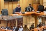 نشست هماهنگی دیدار جام حذفی نماینده تهران برگزار شد