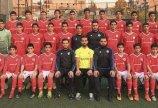 تبریک هیات فوتبال به باتیس قهرمان لیگ دسته دوم نونهالان