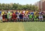 25 بازیکن به اردوی تیم منتخب تهران دعوت شدند