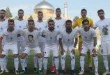 تبریک هیات فوتبال بابت صعود نیروی زمینی به لیگ آزادگان