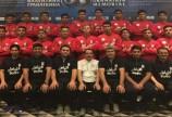 چمنیان ۴ بازیکن تهرانی را به اردوی تیم ملی نوجوانان دعوت کرد