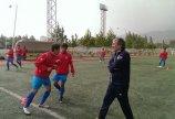 هفت بازیکن از تهران به تیم ملی نونهالان دعوت شدند
