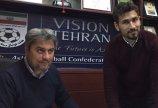 شهباززاده قراردادش را با نفت ثبت کرد