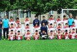 10 بازیکن تهرانی به اردوی تیم ملی زیر 14 سال دعوت شدند
