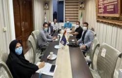 جلسه کمیته آموزش هیات فوتبال برگزار شد