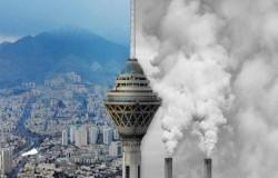تعطیلی کلیه مسابقات استان تهران در روز پنجشنبه به دلیل آلودگی شدید هوا