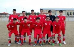 دعوت از 3 بازیکن جدید تهرانی به اردوی تیم ملی زیر 15 سال