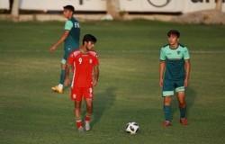 23 بازیکن تهرانی به انتخابی تیم ملی زیر 16 سال دعوت شدند