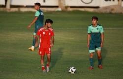 یازده بازیکن از تهران به تیم ملی 15 سال دعوت شدند