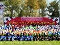 اولین فستیوال ملی فوتبال دختران زیر 12 سال کشور