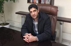 تبریک هیات فوتبال به علی جوادی سرپرست روابط عمومی فدراسیون