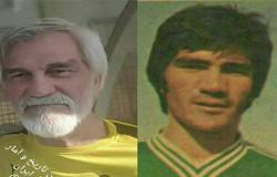 تسلیت هیات فوتبال در پی درگذشت عبدالعلی کلانتری