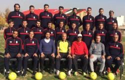 كلاس مربيگري سطح B ايران در جنوبغرب برگزار شد