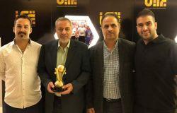 تهران برترین هیات فوتبال کشور شد