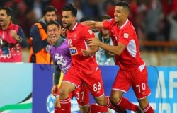 تبریک هیات فوتبال به مناسبت صعود پرسپولیس به فینال آسیا