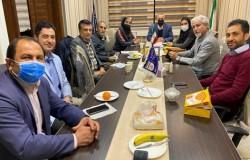 اعضای جدید کمیته داوران استان تهران انتخاب شدند