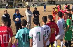 انتخابی تیم ملی زیر ١٤ سال در تهران برگزار شد