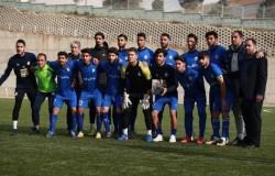 تبریک هیات فوتبال به استقلال قهرمان لیگ برتر امیدها