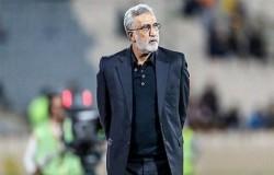 تسلیت هیات فوتبال به مربی ارزنده تهرانی فوتبال کشور