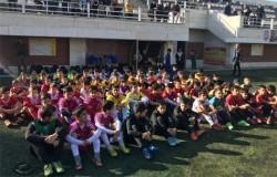 انتخابی تیم ملی زیر ١٣ سال در تهران برگزار شد
