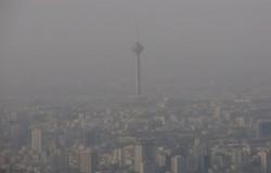 لغو کلیه مسابقات رده نونهالان و نوجوانان تاریخ 15 آذر به دلیل آلودگی هوا