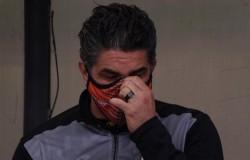 قربانی: انتخابات هیات فوتبال فضای خوب و آرامی داشت
