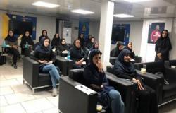 قرعه کشی مسابقات فوتبال بانوان برگزار شد