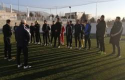کلاس دروازه بانی سطح 1 آسیا آغاز شد