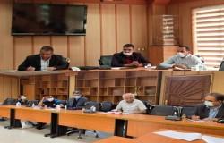 نشست هماهنگی دیدار نماینده های تهران برگزار شد