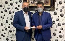 علی صانعی رئیس کمیته فوتسال استان تهران شد
