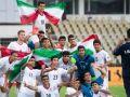 5 بازیکن از تهران مسافر جام جهانی نوجوانان شدند