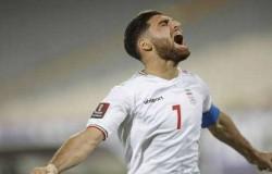 تبریک هیات فوتبال بابت برد تیم ملی فوتبال ایران