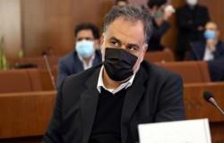مددی: انتخابات هیئت فوتبال تهران شفاف بود