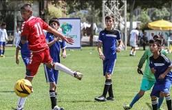 مصوبات لازم الاجرای جلسه مدارس فوتبال