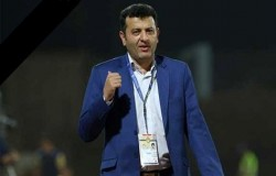 تسلیت هیات فوتبال در پی درگذشت مدیر پیشین تیم های ملی پایه