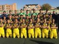 تبریک هیات فوتبال به تیم مقاومت ب قهرمان لیگ دسته اول جوانان