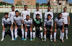 پیام تبریک هیات فوتبال به تیم مقاومت جهت صعود به مرحله نهایی لیگ دسته سوم