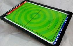 بخشنامه هیات فوتبال در خصوص کلاسهای مربیگری و دانش افزایی