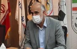 نبی: مجوز فعالیت مدارس فوتبال هنوز ابلاغ نشده است