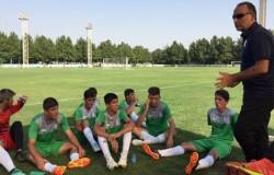 19 بازیکن از تهران به اردوی تیم ملی نوجوانان دعوت شدند