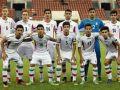 6 بازیکن تهرانی به اردوی تیم ملی نوجوانان دعوت شدند