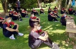 اسامی تیم ملی نوجوانان اعلام شد؛ بیش از 60% از استان تهران